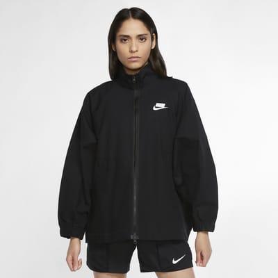 Nike Sportswear NSW Jaqueta de teixit Woven - Dona