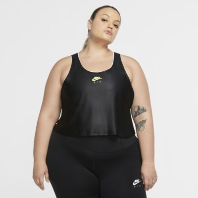 Nike Air Women's Running Tank (Plus Size)