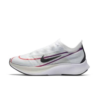 Nike Zoom Fly 3 女子跑步鞋