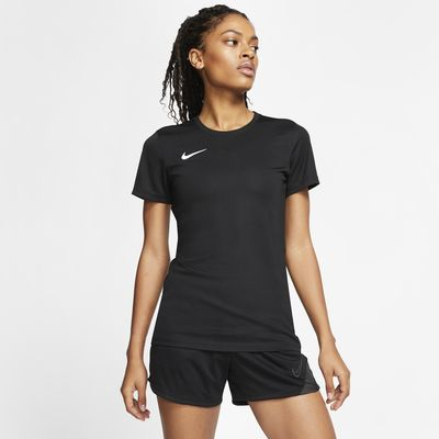 Damska koszulka piłkarska Nike Dri-FIT Park 7