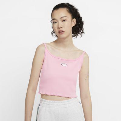 Nike Sportswear Women's Cropped Tank Top