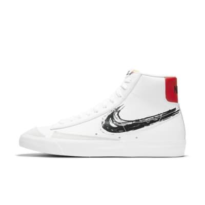 sneakers nike blazer uomo