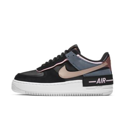 nike mujer zapatillas air force 1