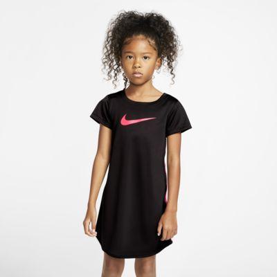 Nike Sport Essentials Little Kids' Short-Sleeve Dress