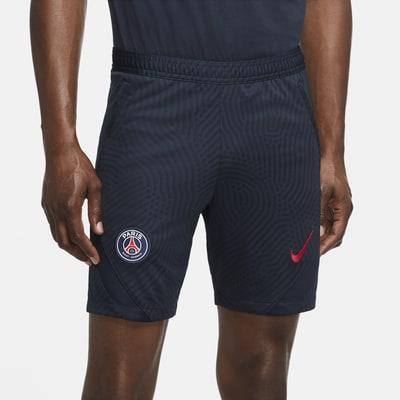 Paris Saint-Germain Strike Herren-Fußballshorts
