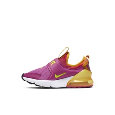Nike Air Max 270 Extreme SE Little Kids' Shoe