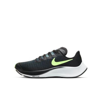 Nike Air Zoom Pegasus 37 大童跑鞋