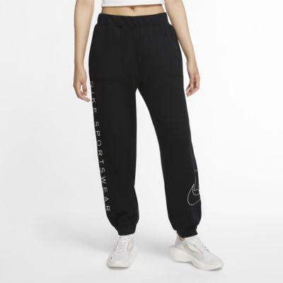 Nike Sportswear NSW Fleece-Hose für Damen