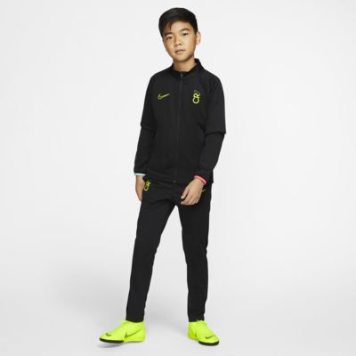 Nike Dri-FIT CR7 Older Kids' Football Tracksuit