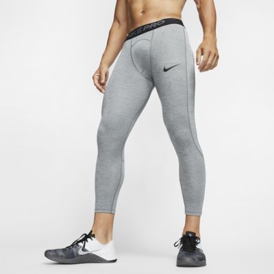 Nike Pro 3/4-tights voor heren