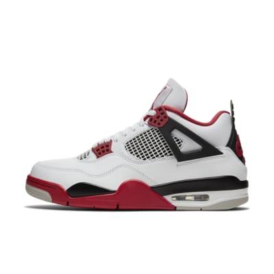 Air Jordan 4 Retro Shoe. Nike PH