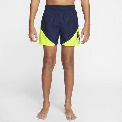 Nike Jackknife Older Kids' (Boys') 10cm (approx.) Logo Swimming Shorts
