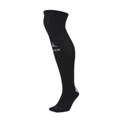 Calcetines hasta la rodilla de fútbol Jordan x Paris Saint-Germain 2019/20 Stadium Fourth