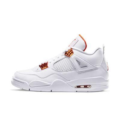 รองเท้าผู้ชาย Air Jordan 4 Retro