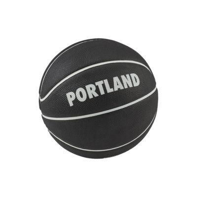 Nike Skills Portland Basketball (Size 3)