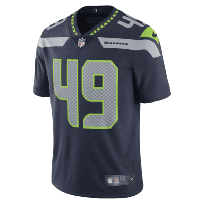 authentic seahawks jersey