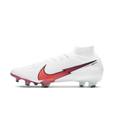 Fotbollssko för gräs Nike Mercurial Superfly 7 Elite FG