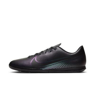 Calzado de fútbol para cancha cubierta Nike Mercurial Vapor 13 Club IC