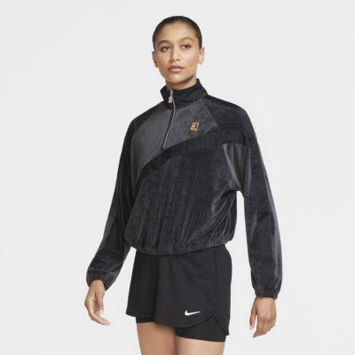 NikeCourt Women's Tennis Jacket