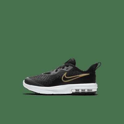 Chaussure Nike Air Max Sequent 4 Shine pour Jeune enfant