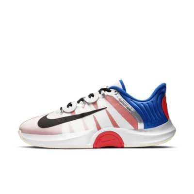 Calzado de tenis para cancha de arcilla para hombre NikeCourt Air Zoom GP Turbo