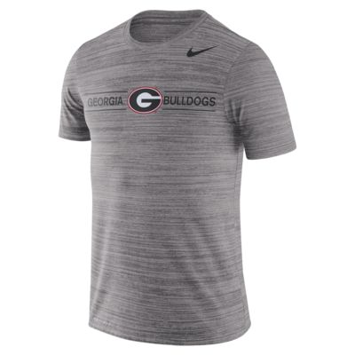 Nike College Dri-FIT Velocity (Georgia) Men's T-Shirt
