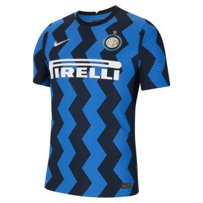 Primera equipación Vapor Match Inter de Milán 2020/21 Camiseta de fútbol - Hombre