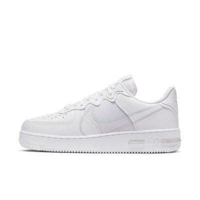 air force 1 bianche uomo
