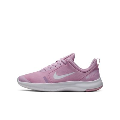 Nike Flex Experience RN 8 Big Kids' Running Shoe