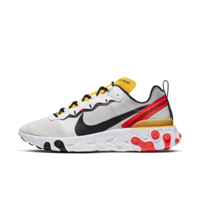Oxidado Apoyarse estafador  Nike React Element 55 Men's Shoe. Nike.com