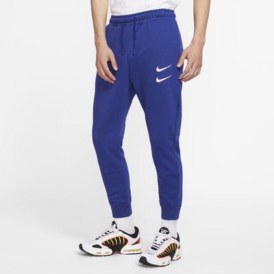 Nike Sportswear Swoosh French Terry 男子长裤