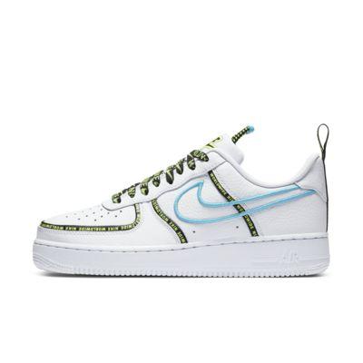 Nike Air Force 1 '07 PRM WW 男子运动鞋