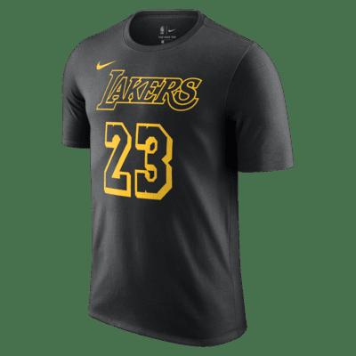 LeBron James Lakers Nike NBA T-Shirt