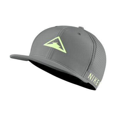 Característica Helecho agudo  Gorra de trail Nike Dri-FIT Pro. Nike.com