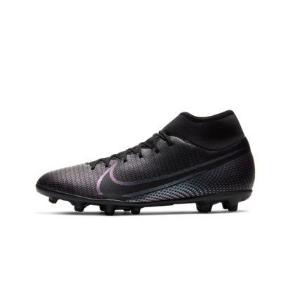 Chaussure de football multi-surfaces à crampons Nike Mercurial Superfly 7 Club MG