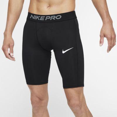 Męskie spodenki o dłuższym kroju Nike Pro