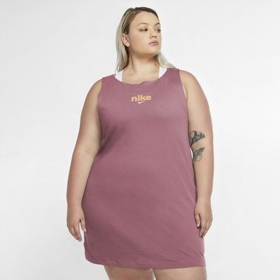 Nike Sportswear Women's Tank Dress (Plus Size)