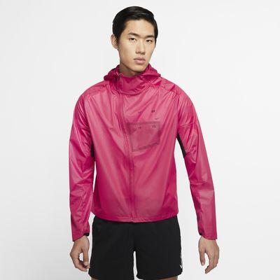 Nike Tech Pack 男子跑步夹克