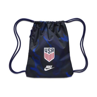 U.S. Stadium Soccer Gymsack