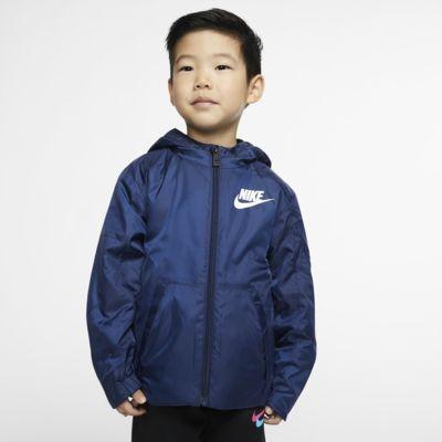 Nike Sportswear Chaqueta con cremallera completa - Infantil