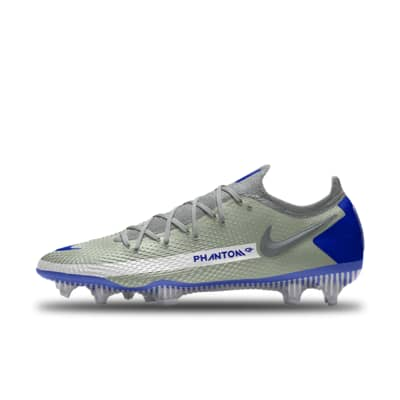 Scarpa da calcio personalizzabile per terreni duri Nike Phantom GT Elite By You