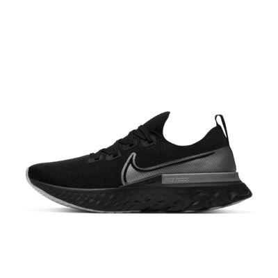 Nike React Infinity Run Flyknit-løbesko til mænd
