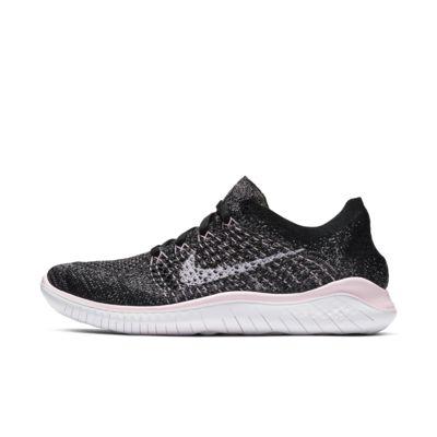 Calzado de running para mujer Nike Free RN Flyknit 2018