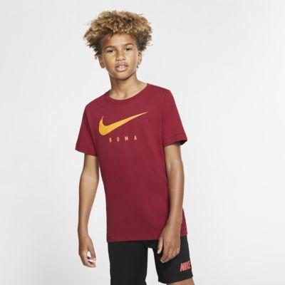 A.S. Roma Samarreta de futbol - Nen/a