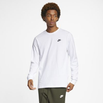 Nike Sportswear Samarreta de màniga llarga - Home