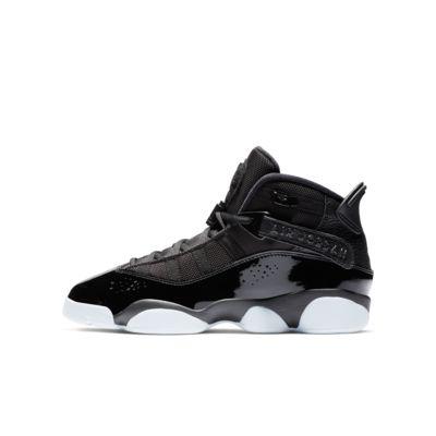 Jordan 6 Rings Big Kids' Shoe. Nike.com