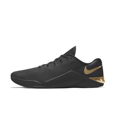 Nike Metcon 5 By You Custom Cross Training/Weightlifting Shoe