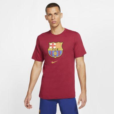 T-shirt FC Barcelona para homem