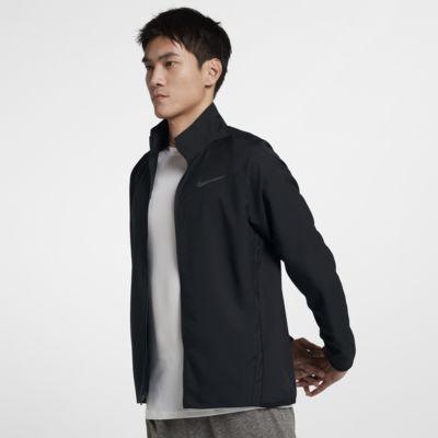Giacca da training woven Nike Dri-FIT - Uomo