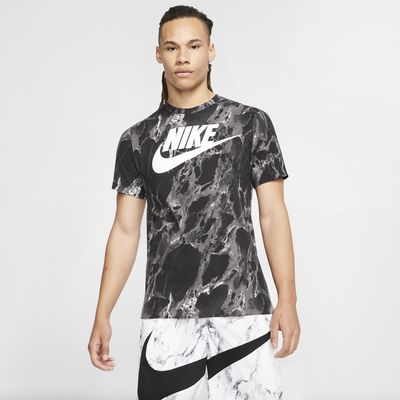 Nike Swoosh Men's Basketball T-Shirt